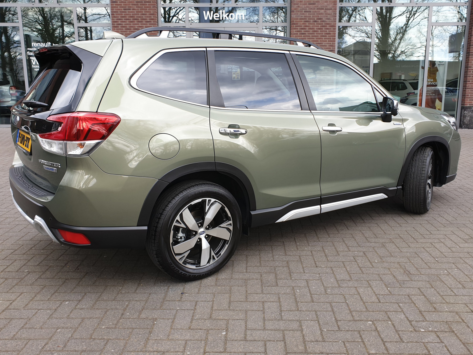 Subaru-Forester-7