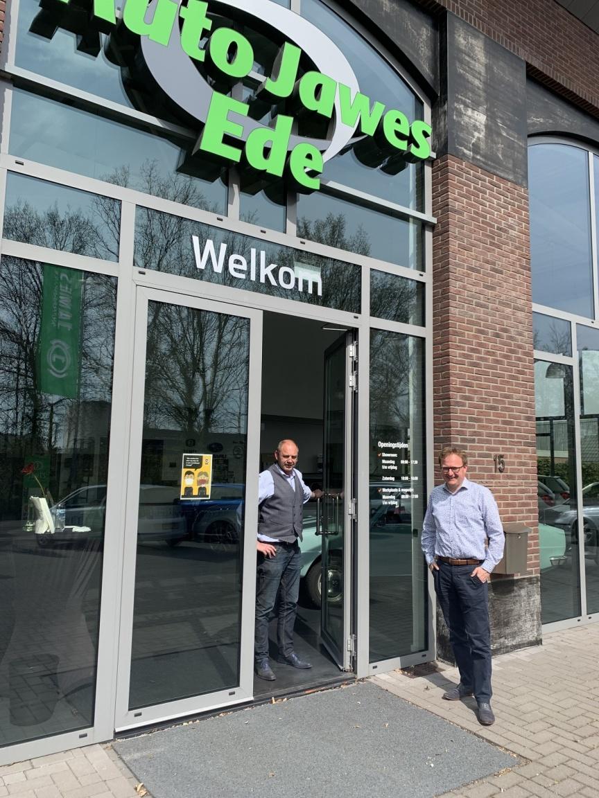Auto Jawes Ede, showroom weer open!-2021-04-28 15:37:57