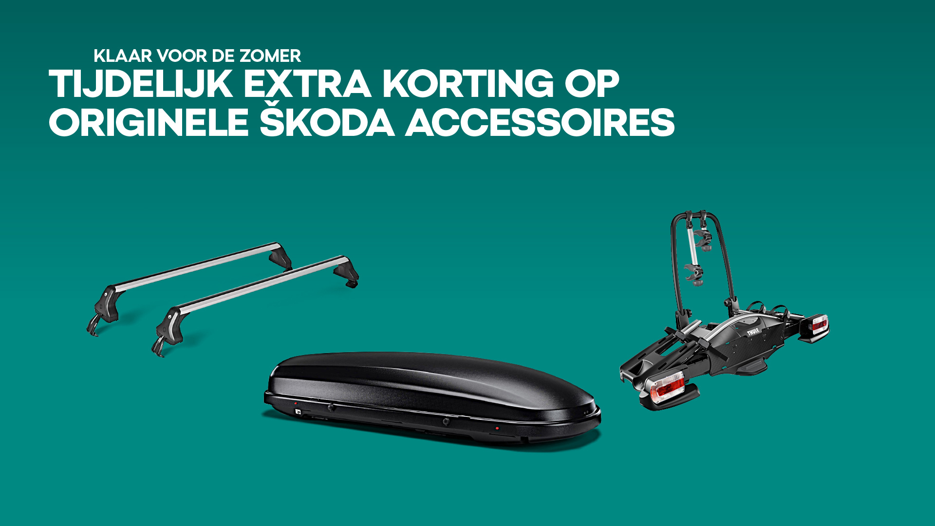 Auto Jawes Ede, Extra korting op Skoda Accessoires-thumb